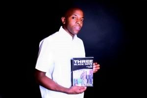 Zangba Thomson WWS Magazine + Book Table + Testimonials + Three Black Boys