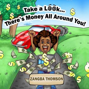 Take a Look... There's Money All Around You! thumbnail